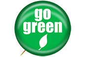 go-green direct mail