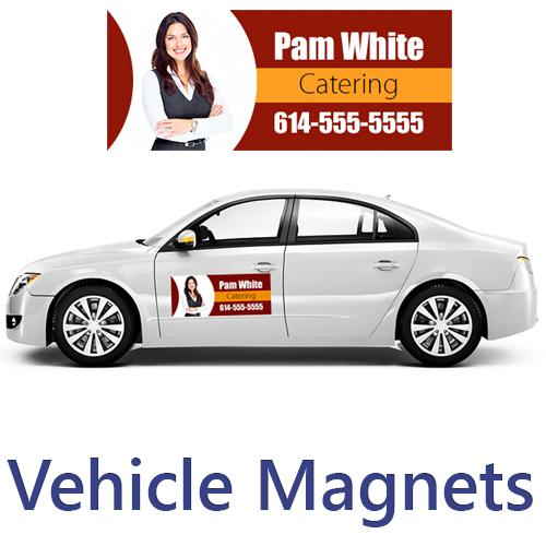 vehicle magnets columbus area code
